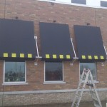 awnings london and area