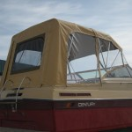 camper top for power boat (4)
