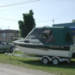 camper top for power boat (8)